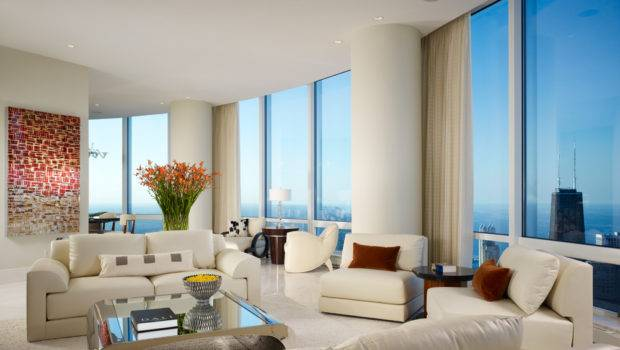 Condos Sale Chicago Trump Penthouse