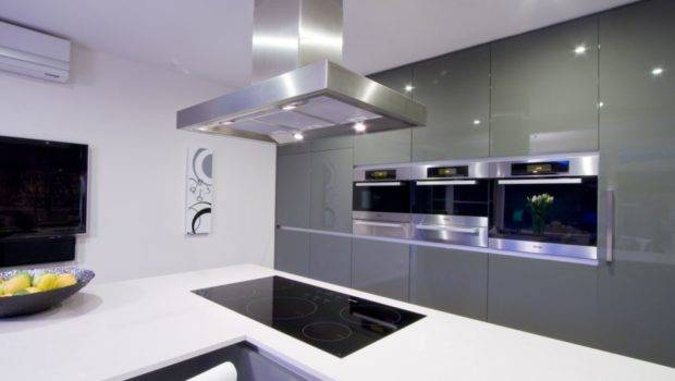 Considerations Make While Buying New Kitchen Appliance