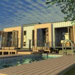 Container Homes Shipping Home Eco Pig Designs