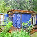 Container Homes Shipping