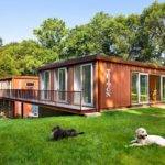 Container House Shipping Homes