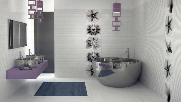 Contemporary Bathroom Decorating Ideas Your Dream Home