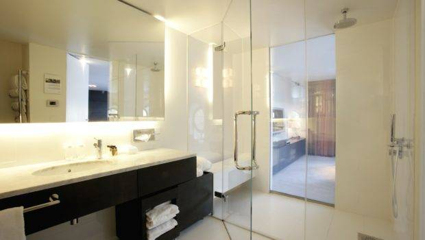 Contemporary Bathrooms Bathroom Decorating Ideas