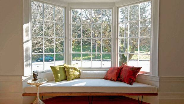 Contemporary Bay Window Ideas Freshome