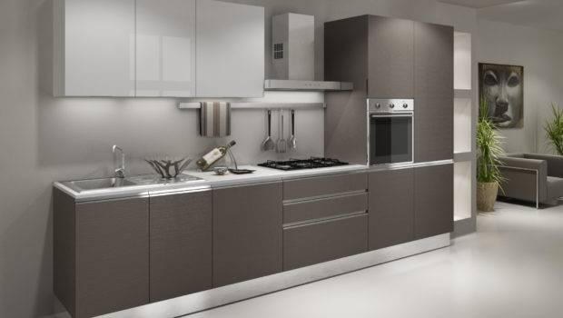 Contemporary Cabinetry West Palm Beach Absolute Kitchen
