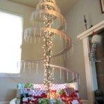 Contemporary Christmas Tree Decorating Ideas