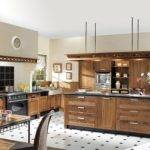 Contemporary Classic Kitchen Pyram Interior Create