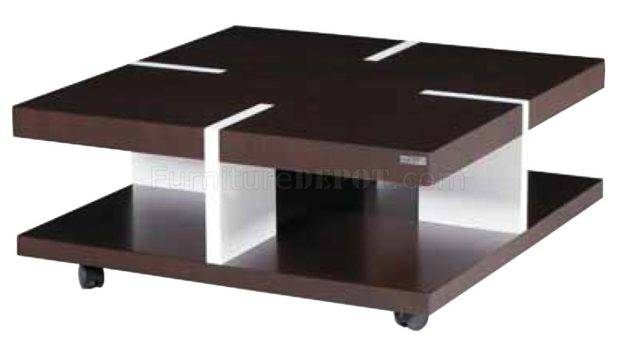 Contemporary Coffee Tables Modern Designs
