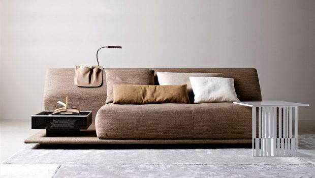 Contemporary Comfortable Good Sectional Sofas Stroovi