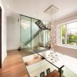 Contemporary Design Victorian House Notting Hill
