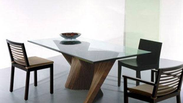 Contemporary Dining Room Tables Marceladick