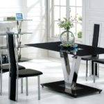 Contemporary Dining Tables Room Sets