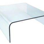 Contemporary Glass Coffee Tables Table