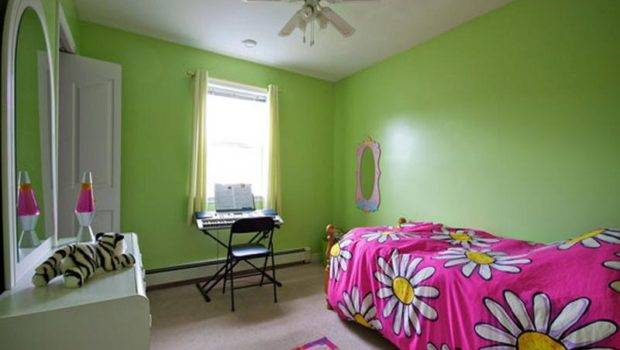 Contemporary Green Paint Colors Bedrooms Your Dream Home