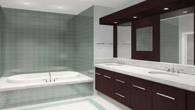 Contemporary Half Bath Ideas Designs Modern Bathroom Remodel