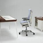 Contemporary Home Office Desk Airia Interior Design Architecture