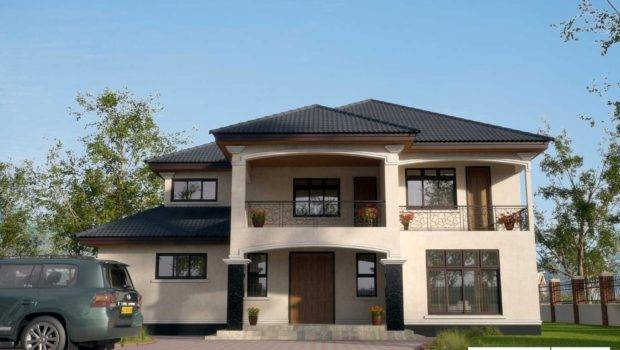 Contemporary House Style Designs