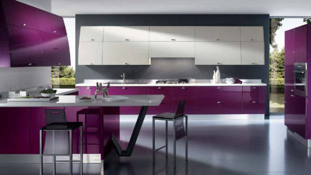 Contemporary Kitchen Designs Modern Design Ideas