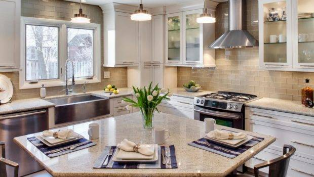 Contemporary Kitchens Hgtv