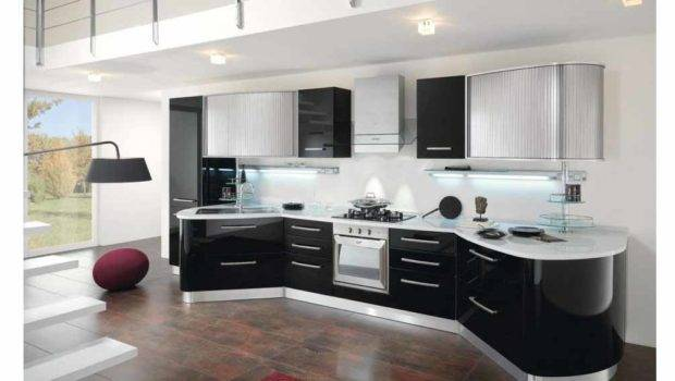 Contemporary Kitchens New Kitchen Style