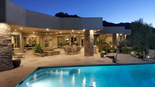 Contemporary Luxury Homes Tucson Market