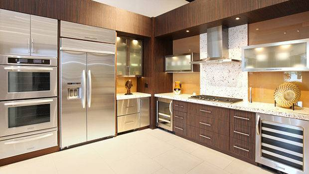 Contemporary Modern Kitchens Difference