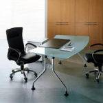 Contemporary Modern Office Desk Interior Design Architecture