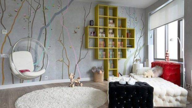 Contemporary Teen Bedroom Design Ideas Rooms Youngsters Teens