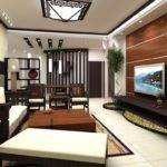 Contemporary Wall Unit Modern Living Room Furniture