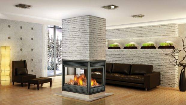 Continental Gas Fireplace Bcdv Sldier