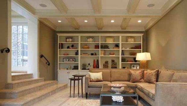 Converted Garage Tricky Zone Contemporary