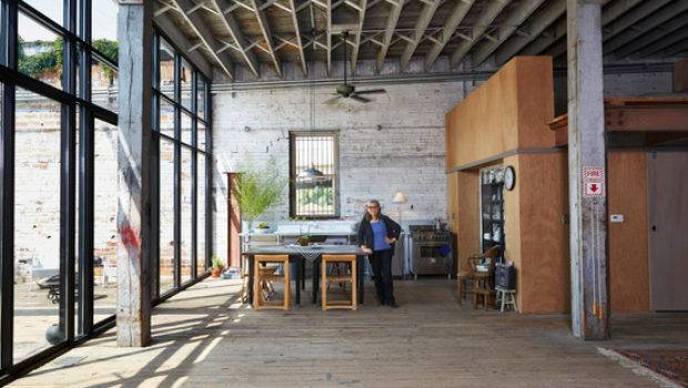 Converting Commercial Properties Into Homes Wsj
