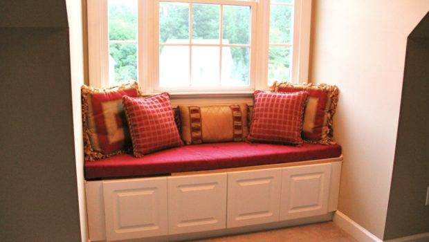 Converting Window Seat Bed Nook Soulful House