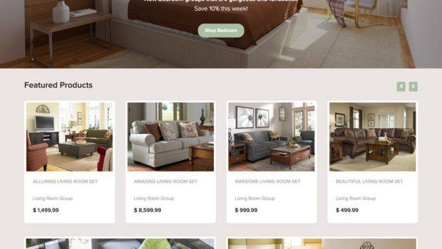 Cooktime Theme Showtime Ecommerce Website Template
