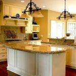 Cool Above Part Good Paint Colors Kitchens