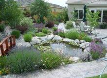 Cool Backyard Garden Ideas Outstanding Foto