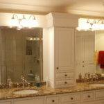 Cool Bathroom Mirror Design Decoration Ideas