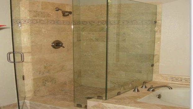Cool Bathroom Shower Tile Designs Stroovi