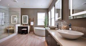 Cool Bathroom Vanity Mirror Ideas