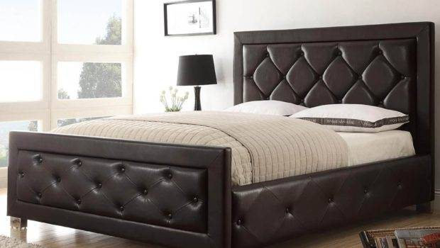 Cool Bed Headboards Design Modern Contemporary Bedrooms