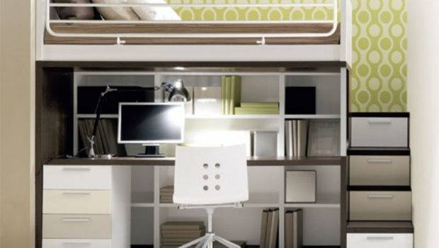 Cool Bedroom Designs Small Rooms Fascinating