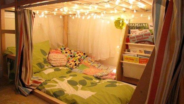Cool Bedroom Ideas Awesome Lighting