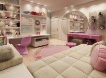 Cool Bedroom Ideas Teenage Girls