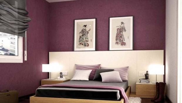 Cool Bedroom Paint Ideas Find Best Features New Look