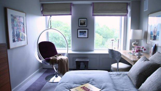 Cool Bedroom Swing Chairs Wakes Playful