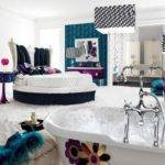 Cool Bedrooms Women Ideas
