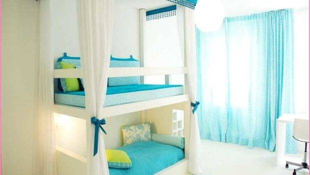 Cool Beds Teenage Girls Home Design Ideas