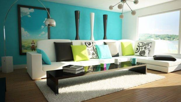 Cool Best Paint Colors Small Living Rooms White Room Sofa