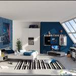 Cool Boys Room Designs Yupiu