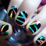 Cool But Easy Nail Designs